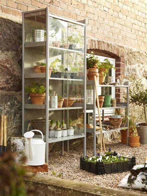 Etagere Coop by Rangement Malin Pour Outils De Jardinage 24 Id 233 Es Pratiques