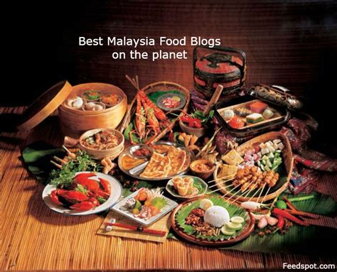 cooking blogs top 50 malaysia food blogs websites malaysia cooking blogs