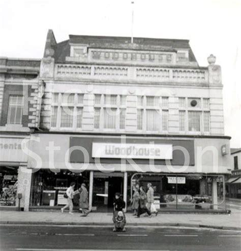 stockton high c1985 picture stockton archive