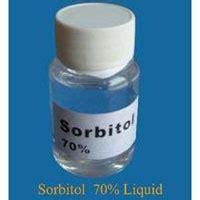 Sorbitol Liquid sorbitol liquid in gujarat manufacturers and suppliers india