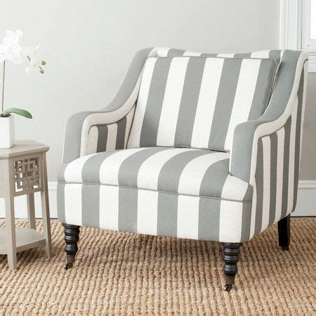 blue striped chair and ottoman 25 best ideas about striped chair on pinterest striped