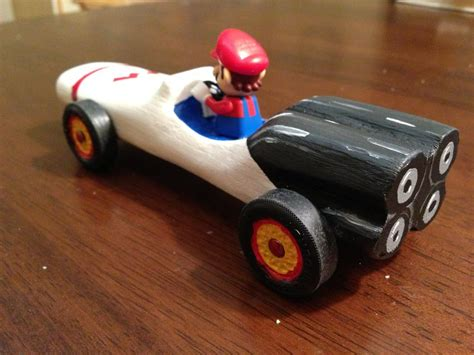top mario kart pinewood derby wallpapers