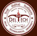 Dce Dtu Mba by Welcome To The Examination Branch Of Delhi Technological