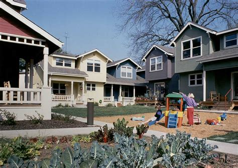 Enclave Cohousing Project Planned For Germantown