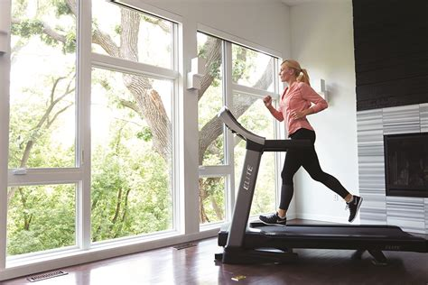 treadmill in living room 4 tips for buying a treadmill competitor com