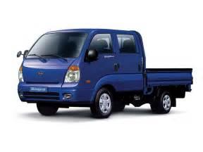 Hyundai Bongo Truck Kia Bongo Iii Cab Pu 01 2004 01 2012
