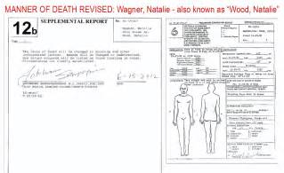 Back gt gallery for gt natalie wood death autopsy photos