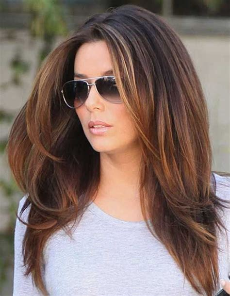 Types Of Hair Layering by 1000 Ideas About Haircuts On