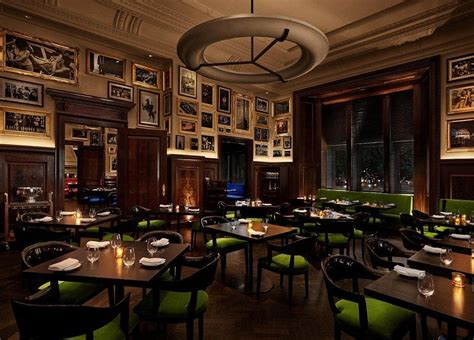 Private Dining Rooms Nyc New York Edition Could Be The Most Attractive Hotel In