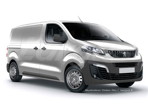 peugeot expert peugeot expert iii traveller 2016 topic officiel