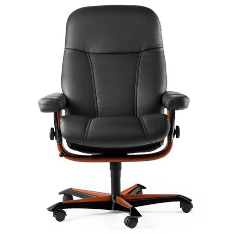 Cheapest Stressless Recliner Chairs by Stressless Consul Office Chair From 1 795 00 By