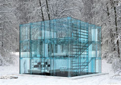 ultra modern minimal glass house modern design by ultra minimal glass house modern design by moderndesign org