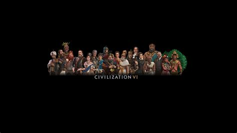 Civ Vi Wallpaper