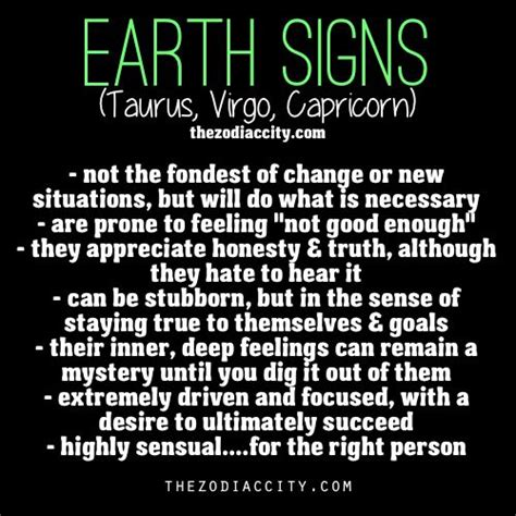 25 best ideas about earth signs on pinterest sign of