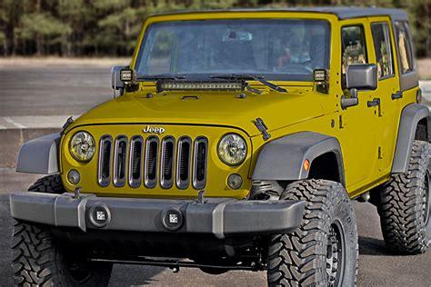 jeep tj windshield lights jeep wrangler jk and jk unlimited 07 2016 lower