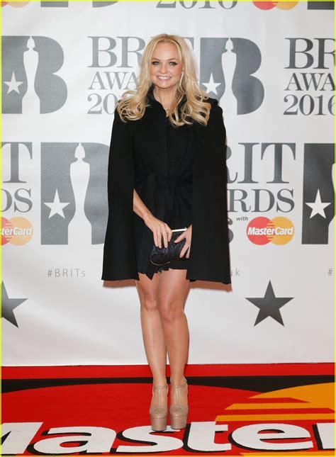 Buy Geri Halliwells Brit Awards Dress by Geri Halliwell Bunton Return For Brit Awards 2016