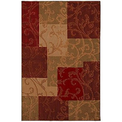 jc area rugs florentino area rug jcpenney home decor