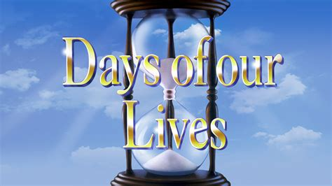 days of our lives cast watch days online on global tv watch days of our lives episodes nbc com