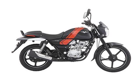 Bike Modification In East Delhi by Bajaj V12 Price Mileage Review Bajaj Bikes