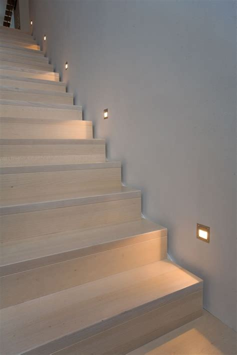 beleuchtung stiege 1000 ideen zu treppenbeleuchtung auf led