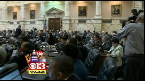 Maryland House Of Delegates by Frick Withdraws From Race For Md Attorney General 171 Cbs Baltimore