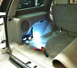 car audio tips tricks and how to s 2000 2006 chevy tahoe