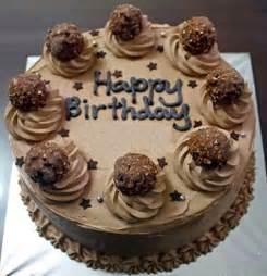 happy birthday chocolate cake hafacs