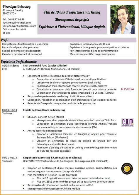 Definition Resume En Anglais 14 Cv En Anglais Lettre Administrative