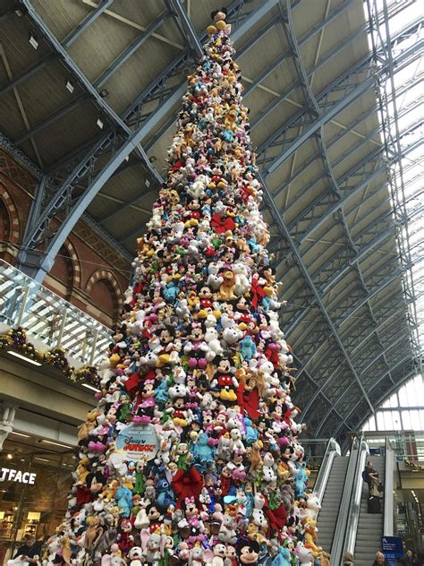 fantastic christmas trees in