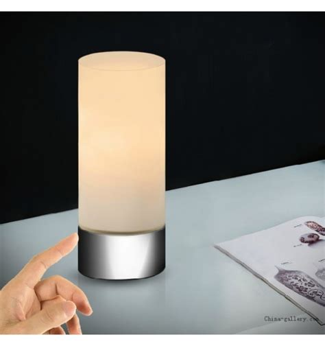 modern bedroom furniture interior: minimalist bedroom lamp touch dimmable bedside lamp modern minimalist