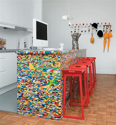 Kitchen Island Cherry Wood delightful design lego kitchen island holy kaw