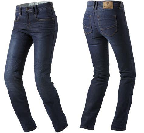 Motorrad Jeans Länge 30 by Jeans Moto Femme Rev It Madison