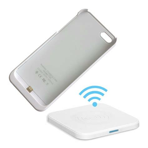 Iphone Wireless Charging Mat by Stylish Wireless Charger Including Qi Wireless Charging