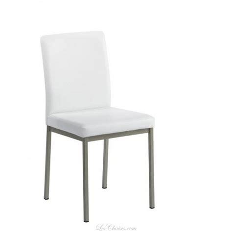 chaise imitation cuir pour cuisine villa et chaises de