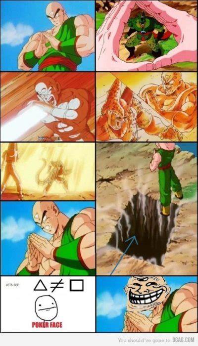 Dragon Ball Z Meme - dbz memes dragon ball z photo 32173151 fanpop