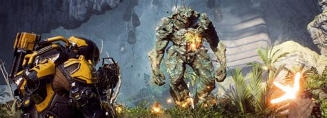 bioware reveals all story dlc for anthem will be free