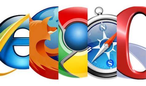 imagenes de navegadores web los navegadores de internet m 225 s utilizados
