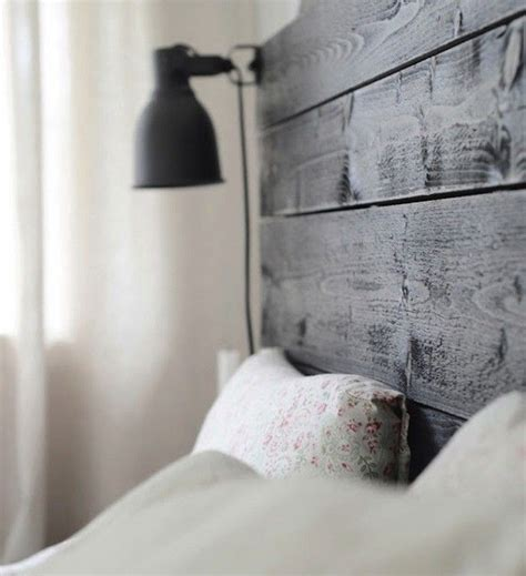 Headboard For Reading In Bed by Design Sleuth A Simple Bedside Light Fix For 15