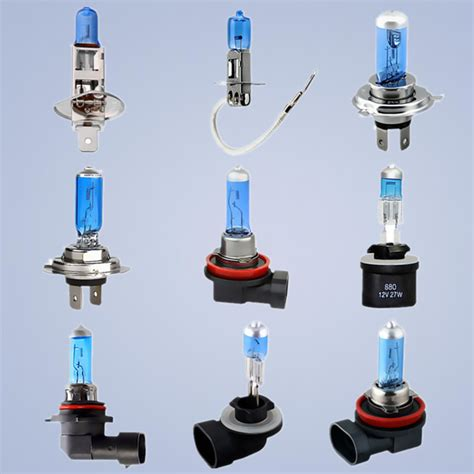 Halogen Autovision H11 Hb4 H27 H8 3000k 5000k popular h7 5000k buy cheap h7 5000k lots from china h7