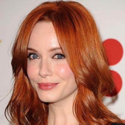 Miranda Hair Color 100gr Orange makeup tips for copper hair the tips tips for