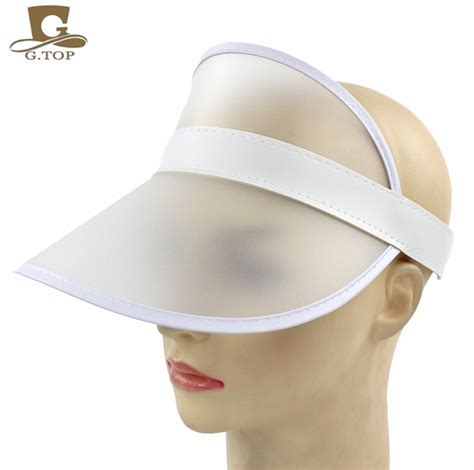 Sunvisor Espass 1 buy wholesale plastic sun visor cap from china plastic sun visor cap wholesalers