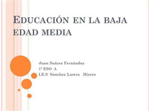 baja en la edad jubilatoria docente educaci 243 n baja edad media juan authorstream