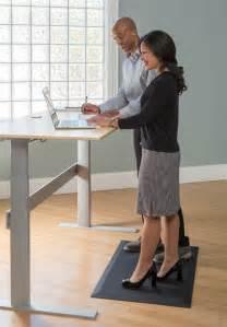 cumuluspro anti fatigue mat for standing desks
