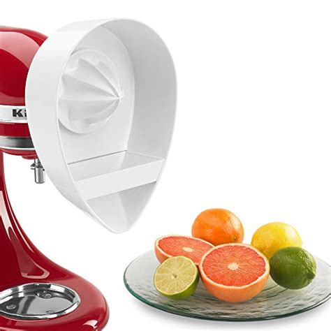 Kitchenaid Mixer Di Malaysia kitchenaid je citrus juicer stand mixer attachment