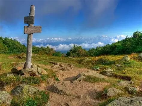 best sections of the appalachian trail what is the best 150 mile section of the appalachian trail