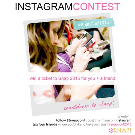Snap On Giveaway - snap 2015 ticket giveaway tauni co