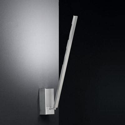 wandleuchte edelstahl neu design led wandleuchte edelstahl finish wandle