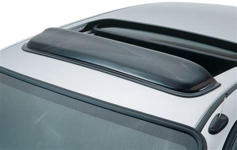 Auto Accessories Garage by Auto Ventshade Windflector Sunroof Deflector Free Shipping