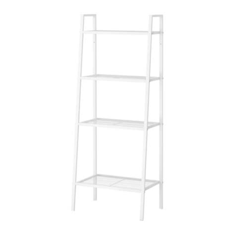 Ikea Lerberg lerberg shelf unit white ikea