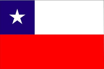 chile flag colors astropixie viva chile mierda